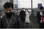 Trung Quốc hoảng sợ nạn mặt nạ rởm khi khói bụi đe dọa mạng sống