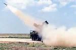 Video tổ hợp tên lửa pháo phòng không nhả đạn