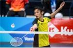Giành vé dự Olympic 2016, Tiến Minh lập kỷ lục Việt Nam