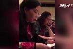 Clip: Bộ trưởng Kim Tiến 'nói tiếng Anh như gió'