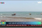 Giới khoa học khẳng định vệt nước đỏ tại Quảng Bình là thủy triều đỏ