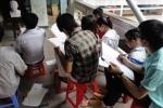 Hướng dẫn thi môn năng khiếu của trường Đại học Bách khoa TP.HCM