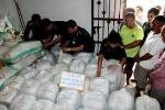 Bộ đội biên phòng Hà Tĩnh phá đường dây ma túy xuyên quốc gia