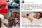 Tin đồn mạng xã hội 'giết người' không dao