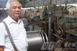 Người chế tạo ô tô chạy bằng nước lã: Đánh bại cả sản phẩm của Nhật