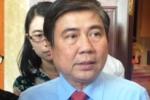 Chủ tịch TP.HCM: Dừng truy tố chủ quán phở Xin Chào