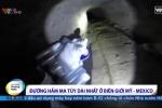 Video: Phát hiện đường hầm ma túy bí mật dài nhất xuyên biên giới