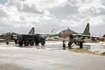Cường kích Su-25 Nga sắp nâng cấp khả năng diệt mọi xe bọc thép