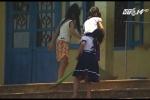 Thầy giáo dạy đạo đức bị tố dâm ô học sinh tiểu học ở Quảng Nam