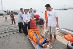 Chìm tàu thảm khốc: Tìm thấy 2 nạn nhân cuối cùng