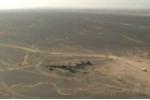 Video: Hiện trường vụ tai nạn máy bay Nga nhìn từ trên cao