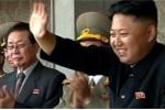Kim Jong-un phát ngôn 'sốc' vụ xử tử chú dượng