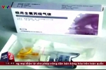 18 bệnh nhân bị mù sau phẫu thuật mắt chấn động Trung Quốc