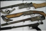10 đối tượng hung hãn xông vào nhà dân rút súng bắn chết người