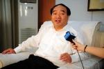 Thực hư quan chức Trung Quốc thác loạn với nữ sinh