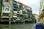 Truy bắt nhóm giết người tại chợ Đồng Xuân