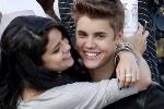 Selena Gomez: 'Hẹn hò Justin khiến tôi phát điên'