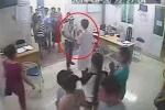 Truy tìm kẻ đánh gãy xương bác sỹ bệnh viện Thanh Nhàn