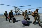 Ấn Độ đưa nhiều đặc nhiệm đến biên giới Trung Quốc