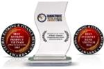 VPBank nhận 3 giải thưởng quốc tế
