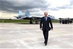 Nga khẳng định siêu máy bay T-50 sẽ là số một thế giới
