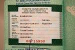Thổ Nhĩ Kỳ bác tin áp dụng thị thực đối với công dân Iran, Nga