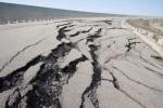 Clip: Thành phố bị đứt khỏi lục địa, trôi dạt 3km