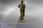 Những bí ẩn trong pho tượng cổ cực đẹp