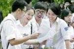 Bộ GD-ĐT công bố quy định mới cách tính điểm ưu tiên