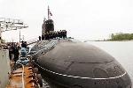 Sức mạnh của tên lửa trên tàu ngầm Kilo Việt Nam