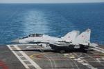 Những con 'chim sắt chết người' của Không quân Hải quân Nga