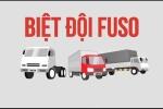 'Biệt đội FUSO' đồng hành cùng chủ doanh nghiệp