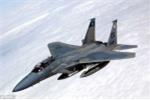 Mỹ triển khai 12 chiến đấu cơ tới Thổ Nhĩ Kỳ