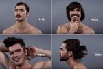 Video: Khám phá vẻ đẹp của đàn ông Mỹ trong 100 năm qua