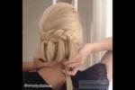 Video: Mê mệt với những kiểu tết tóc dành cho cô nàng nữ tính