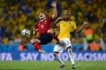 Tin sáng 8/7: Gặp Brazil, Đức chỉ sợ trọng tài