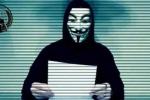 Anonymous tuyên chiến với Thổ Nhĩ Kỳ vì chống lưng cho IS