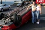 Video: Những pha tai nạn cười ra nước mắt khi phụ nữ lái xe