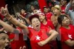 Giới lãnh đạo Myanmar cam kết tôn trọng kết quả bầu cử