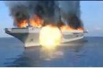 Video: Sức mạnh nguy hiểm của đòn ngụy trang tên lửa trong container