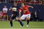 Clip: De Gea, Phil Jones mắc lỗi, Man Utd thủng lưới ngớ ngẩn