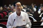 Khai trừ Đảng đối với Chủ nhiệm Đoàn luật sư TP.HCM