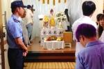 Chuyện cảm động ở đám tang Wanbi Tuấn Anh