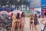 Điện máy Trần Anh: 'Đối thủ làm rò rỉ hình ảnh người mẫu mặc bikini'