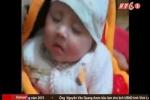 Bé gái 3 tháng tuổi bị bỏ rơi trước cổng trường học