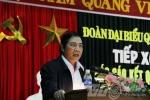 Hiến tủy cho ông Nguyễn Bá Thanh: Hai người sẵn sàng tặng