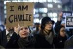 Thế giới đau xót tưởng niệm các nạn nhân vụ xả súng Paris
