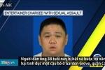 Clip: Kênh truyền hình hàng đầu nước Mỹ đưa tin vụ Minh Béo xâm hại tình dục trẻ em