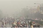 Bắc Bộ mưa phùn, hiện tượng nồm ẩm quay trở lại