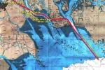 Cảng Lạch Huyện: Tài nguyên đổ biển và hệ lụy trăm năm